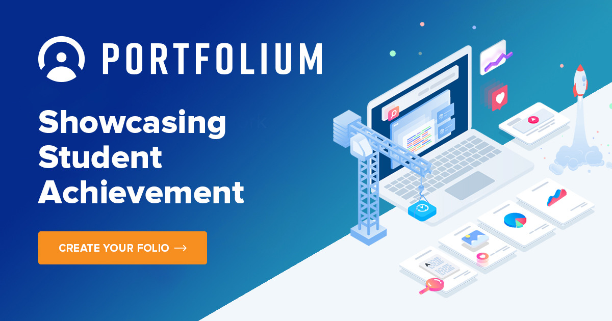 ePortfolio Use Case at UCSD - Portfolium