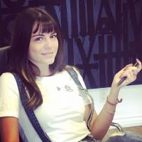 Kristina Chase