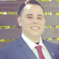 Nathan Amaro