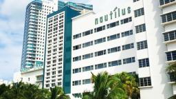 Nautilus South Beach