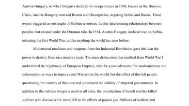 Elyse Hoganson  Portfolium Hist   World Civilization And Society Ii
