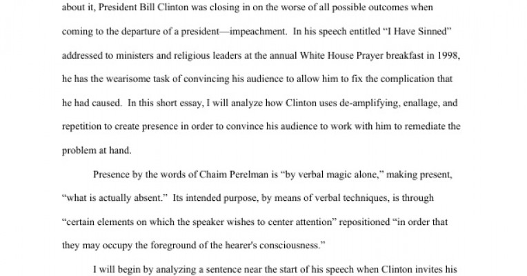 bill clinton i have sinned but it s okay portfolium