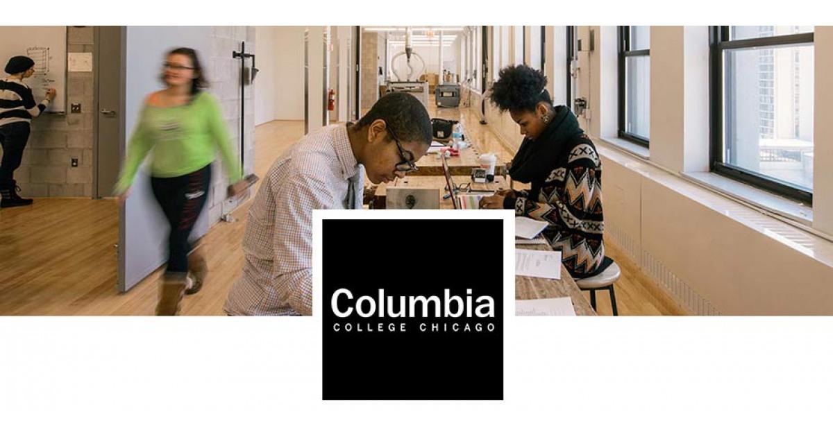 981f20aec Columbia College Chicago Network | Portfolium