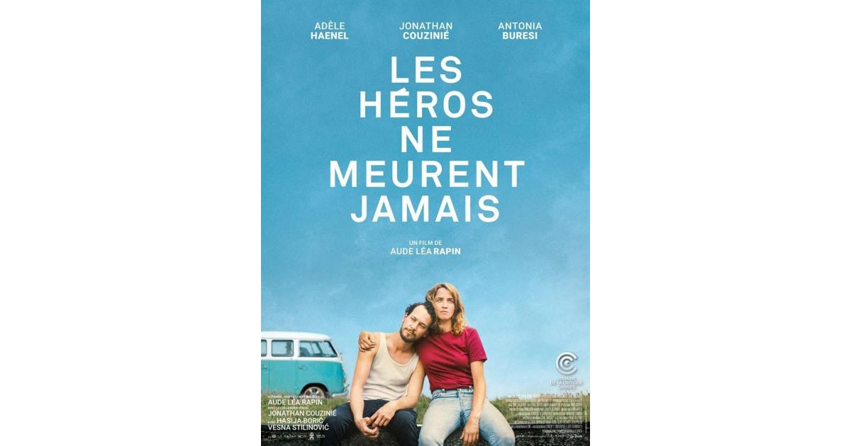 Les héros ne meurent jamais STREAMING VF FRANÇAIS | Portfolium