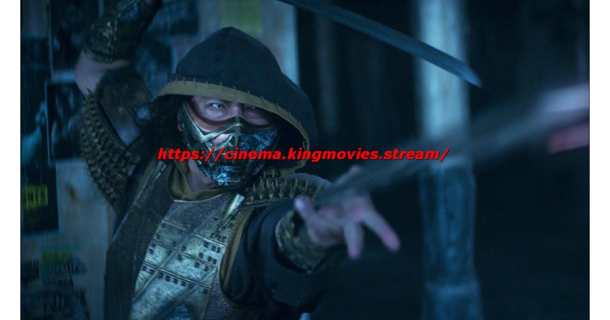 真人快打 Mortal Kombat 2021 完整版 [2021] 在线观看和下载完整电影 | Portfolium