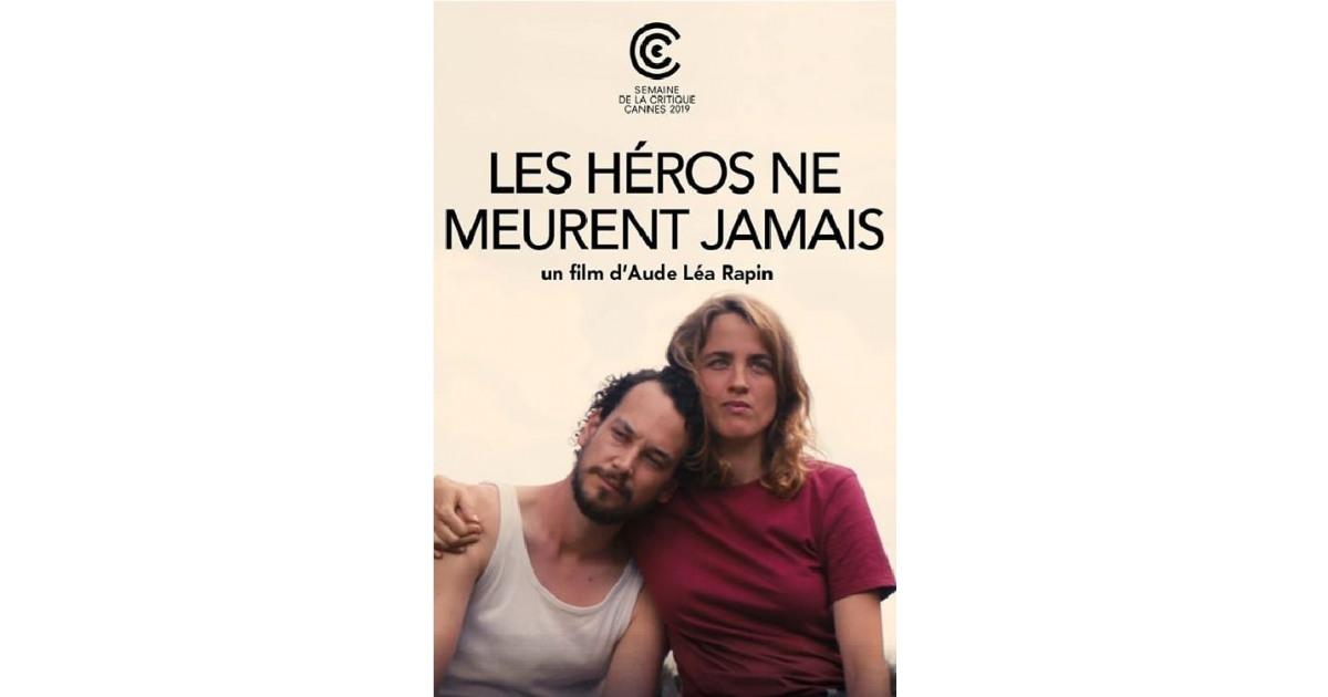 Regarder-4K] Les héros ne meurent jamais Film 2020 | Portfolium