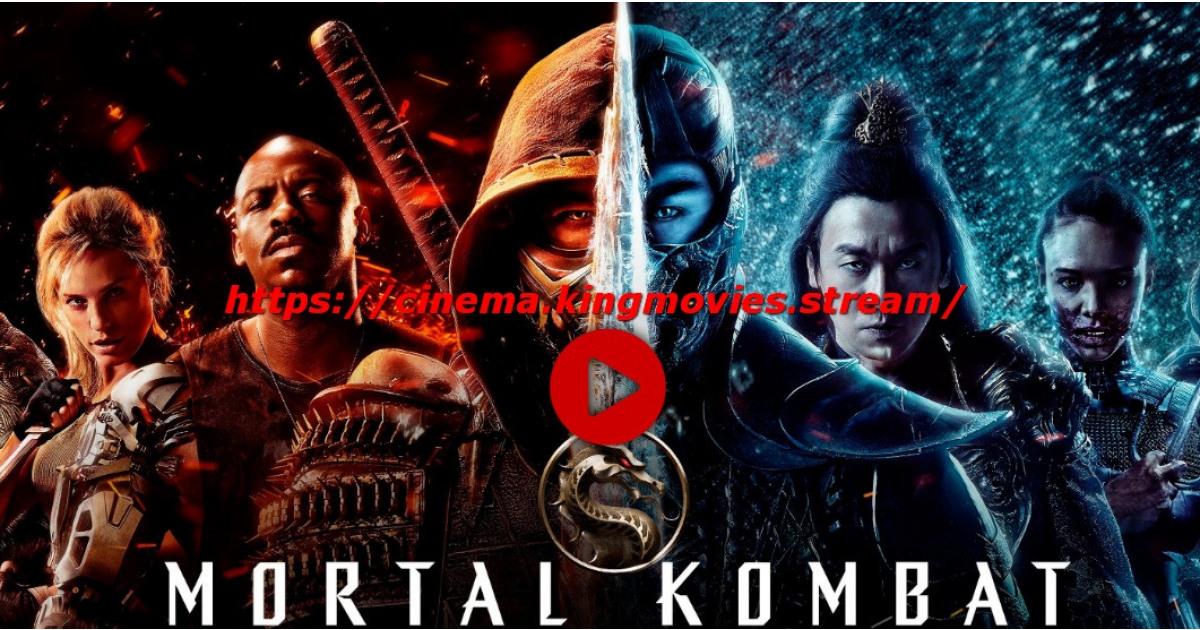 【真人快打】▷完整電影版[2021]-[Mortal Kombat]線上看完整版 | Portfolium