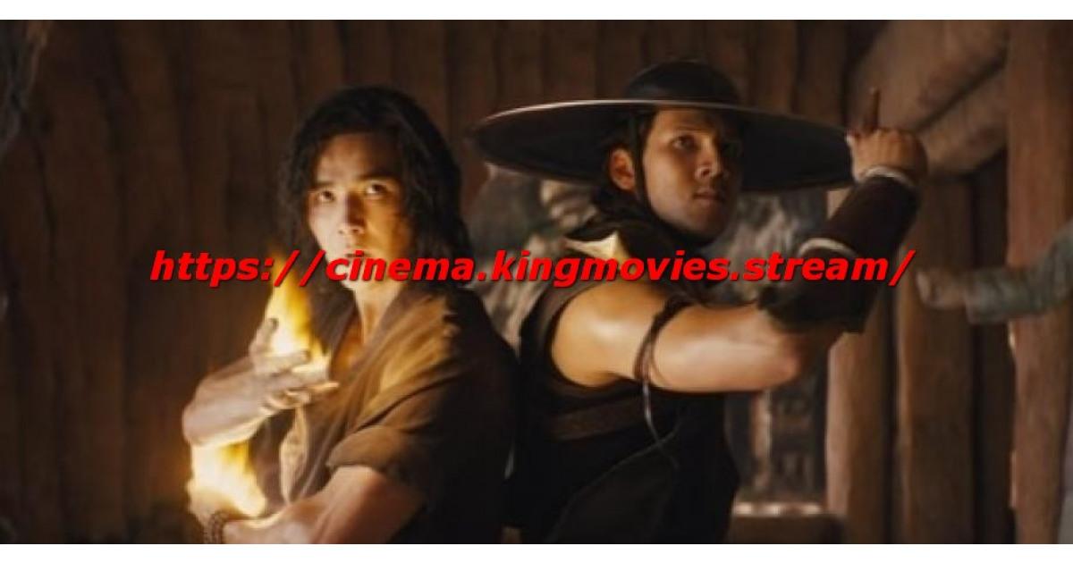 ภาพยนตร์ มอร์ทัล คอมแบท2021 | Mortal-Kombat | ออนไ | Portfolium